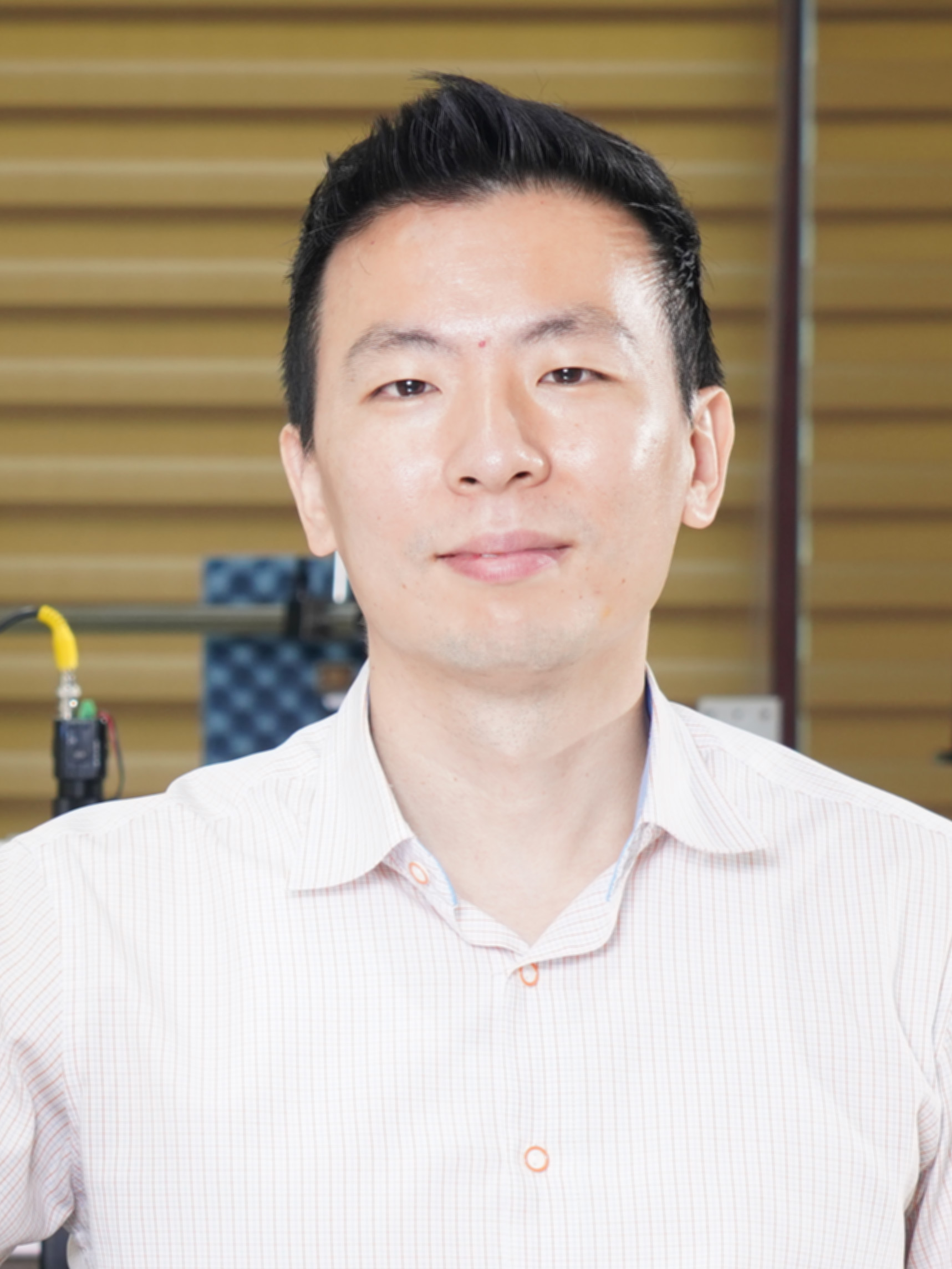 Wonbin Hong Professor